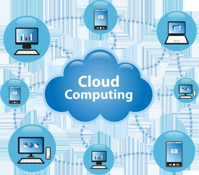 Cloud Computing – General Technique
